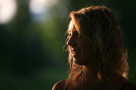 portrétní fotografie plzeň