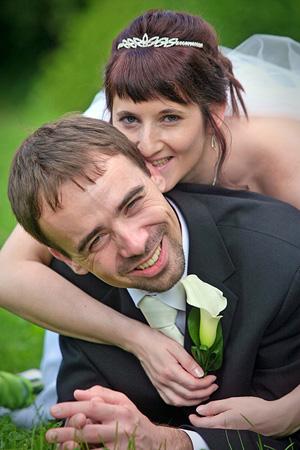 svatební fotografie v plzni
