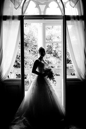 svatební fotky
