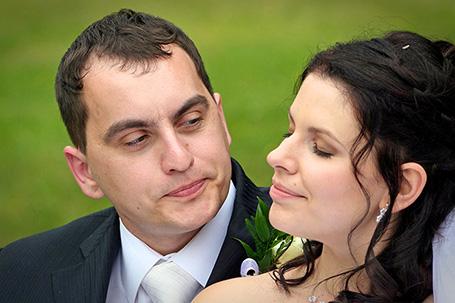 svatební fotografie plzeň