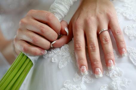 svatba - fotografie