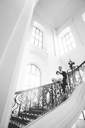 fotografování svateb
