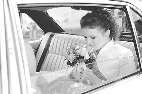 fotografka svateb - svatební fotografie plzeň